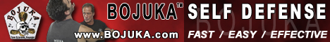 Official Bojuka Institute of Self Defense Website
